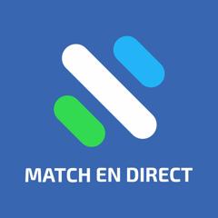 Match en Direct - Live Score