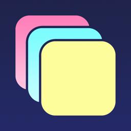 Ícone do app Sticky Widgets