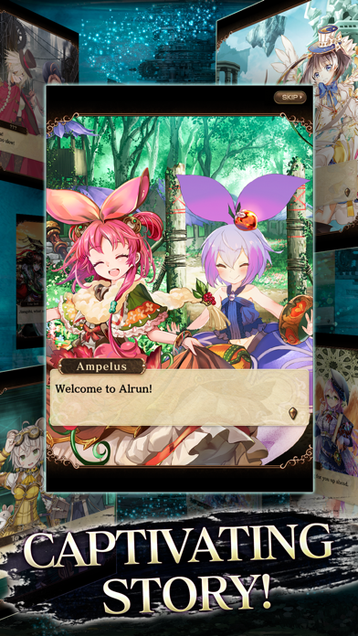 Age of Ishtaria free Resources hack