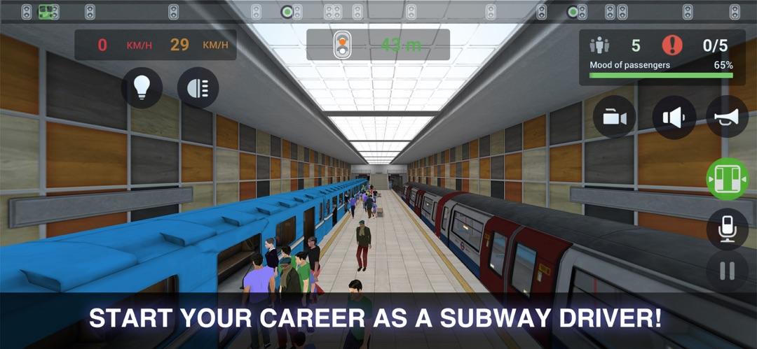 subway simulator 3d download