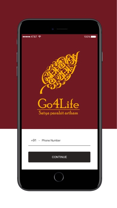 Go4Life screenshot #1