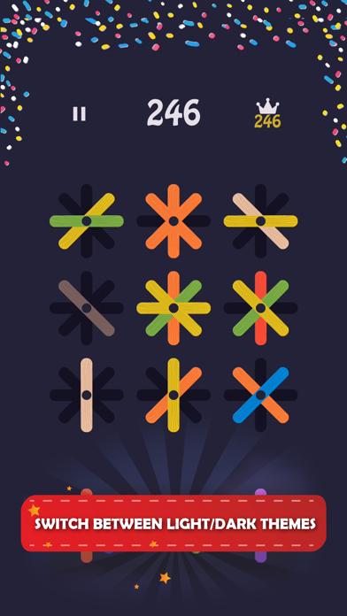 Popsicle Sticks Puzzle på PC