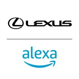 Lexus+Alexa