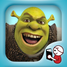 Shrek Forever After- Kids' Book HD