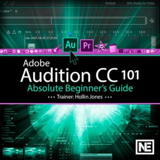 Beginner Guide for Audition CC