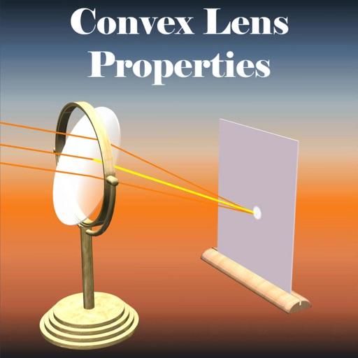 Convex Lens Properties