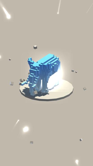 アニマルクラフト3Dのおすすめ画像5