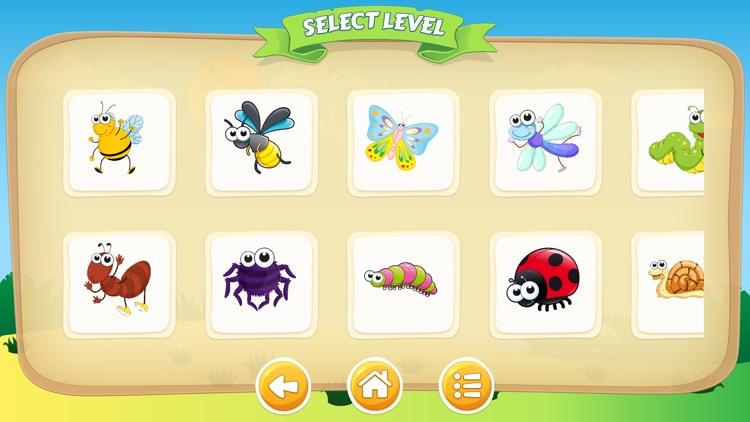 Animals - Kids Learning Games screenshot-4