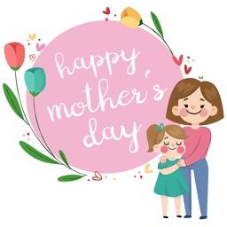 Mother's Day Frames Photo App by chetna narula