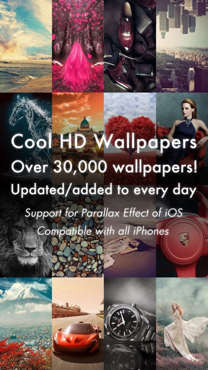 Cool HD Wallpapers 30000+