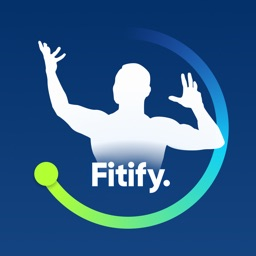 Fitify: Fitness & Home Workout