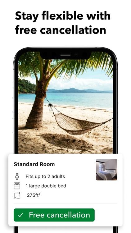 Booking.com: Hotels & Travel screenshot-3