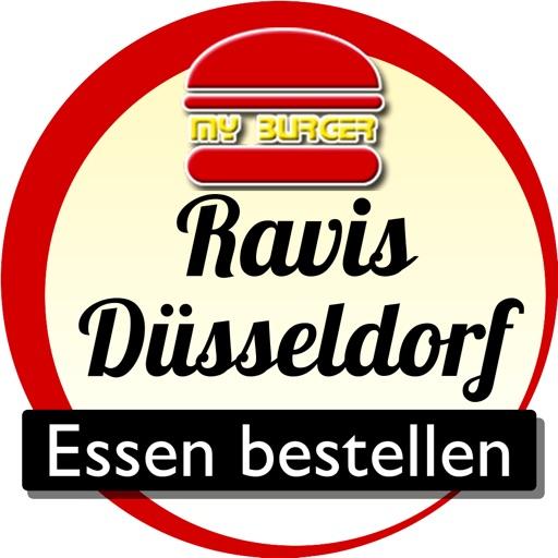 My Burger Düsseldorf