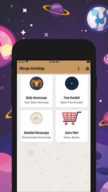 Bhrugu Astrology