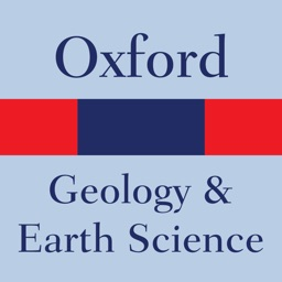 Oxford Dictionary of Geology