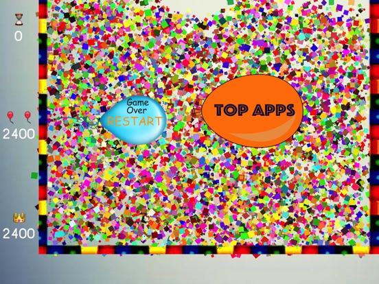 Pop and Tap Balloons Match screenshot 10