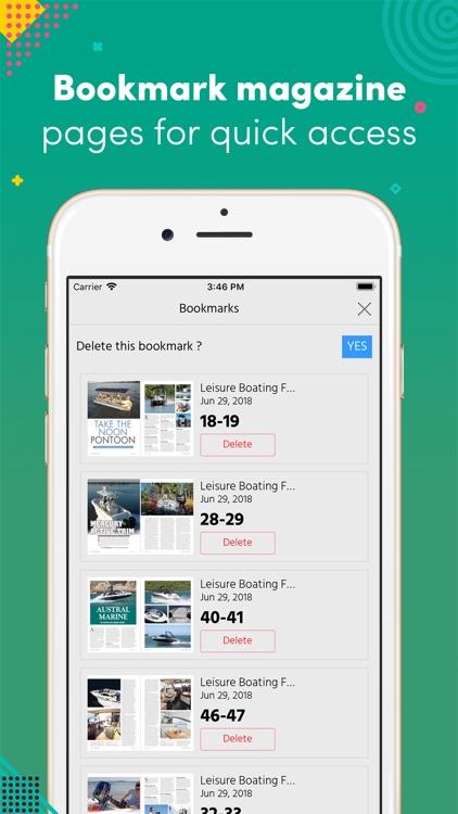 Leisure Boating Featuring Big screenshot-3