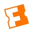 Fandango - Showtimes + Tickets icon