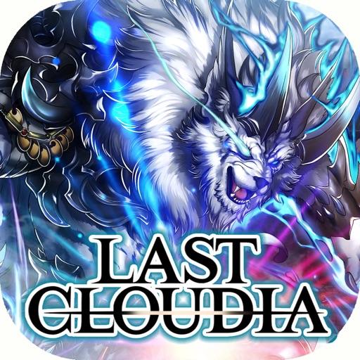 LAST CLOUDIA icon