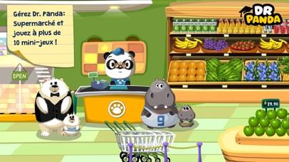 Screenshot #1 pour Dr. Panda  Supermarché
