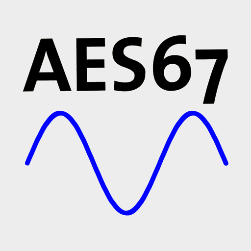 AES67 Test Tone
