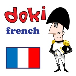 Learn Basic French with Doki