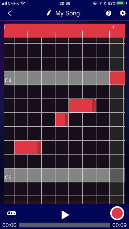 UMix Music App screenshot-3