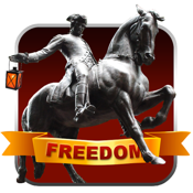 Tour Freedom Trail For Ipad app review
