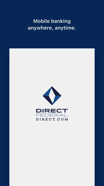 Direct Federal Credit Union screenshot-3