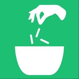 Ingmar - recipes by ingredient