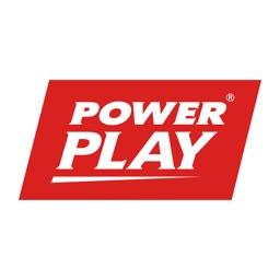 Powerplay Football