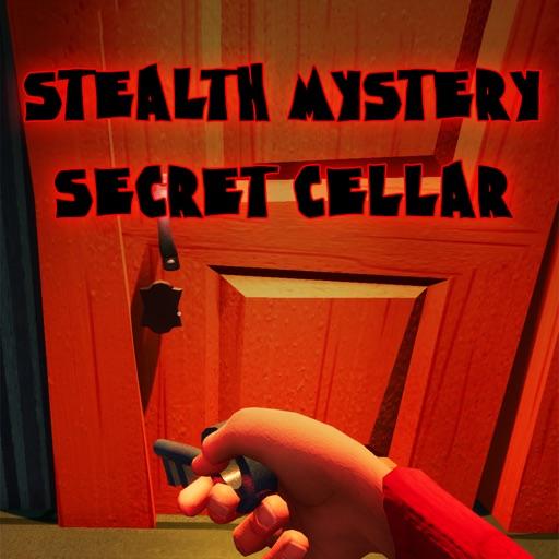 STEALTH MYSTERY-SECRET CELLAR iOS App