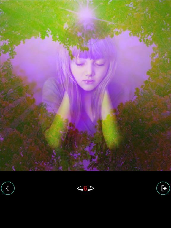 Picture Mix-Intelligent fusion Screenshots
