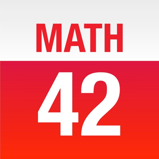 Father and Sons Develop MATH 42 App - Designed to Help Students Get Better at Mathematics