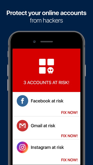LogDog – Mobile Security app image