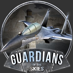 GUARDIANS OF THE SKIES