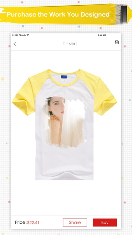 Super T-Shirt Designer screenshot-4