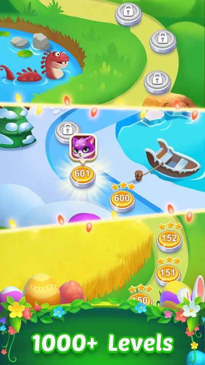 Bubble Shooter - Pop Puzzle! screenshot-4