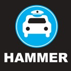 Taxi Hammer icon