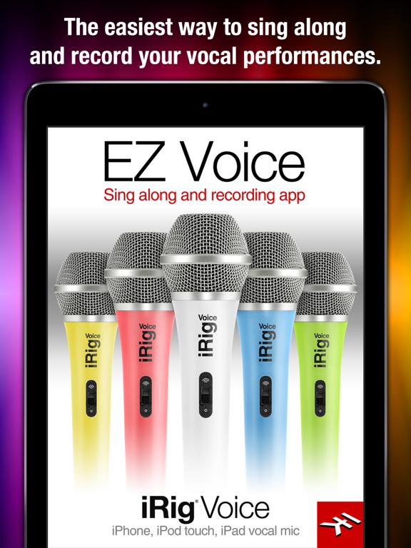 Screenshot #5 pour EZ Voice