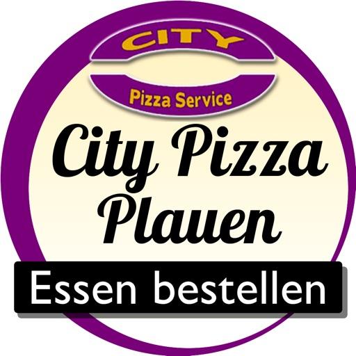 City-Pizza Plauen