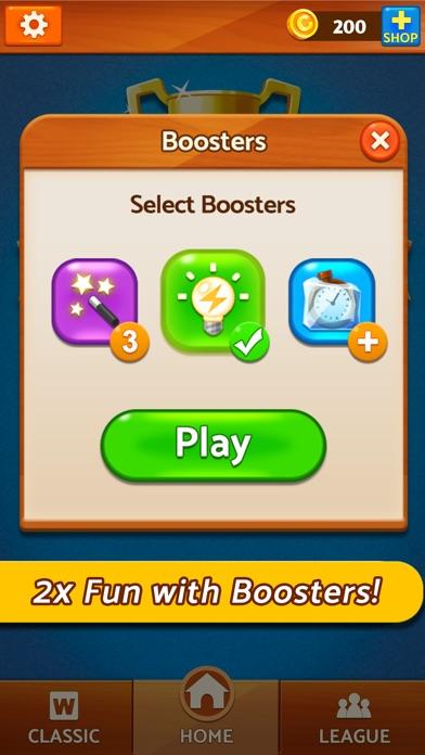 Word Jumble Champion screenshot 7