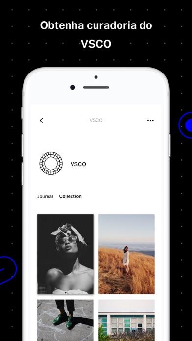 Baixar VSCO para Android