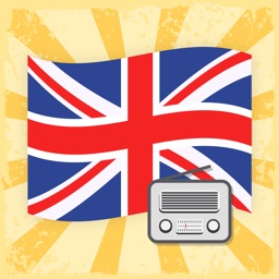 UK Radio - FM Radios & Podcast