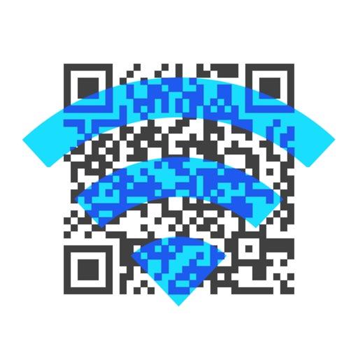 WiFi Helper iOS App