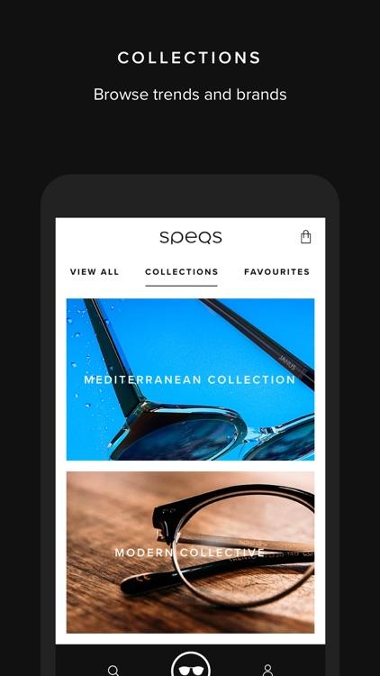 SPEQS screenshot-7