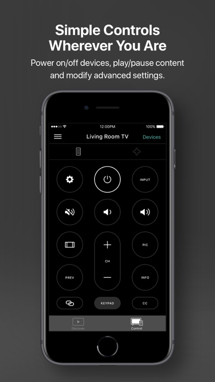 VIZIO SmartCast Mobile™ screenshot-2