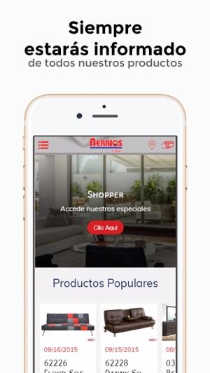 Berrios PR en App Store