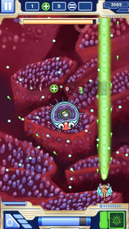 Math Evolve: A Fun Math Game screenshot-5