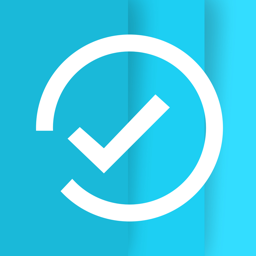 Ícone do app Orderly - Simple to-do lists